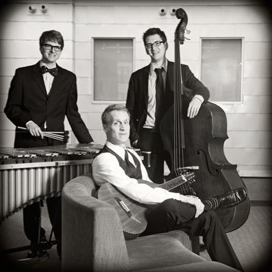The Neighborhood Trio